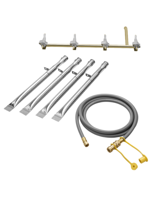 QUATTRO™ Natural Gas Conversion Kit